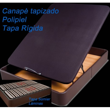 Canape polipiel Max Box