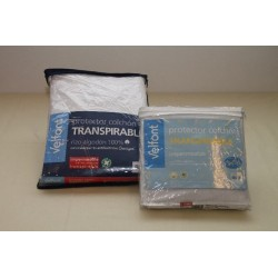 Protector Impermebale y Transpirable
